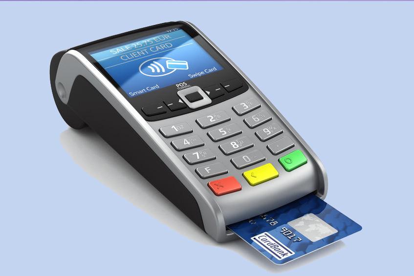 סליקת אשראי | מכשירי סליקה מתקדמים